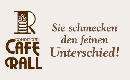 Cafe Rall in Viernheim