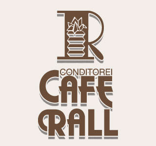 Logo des Cafe Rall